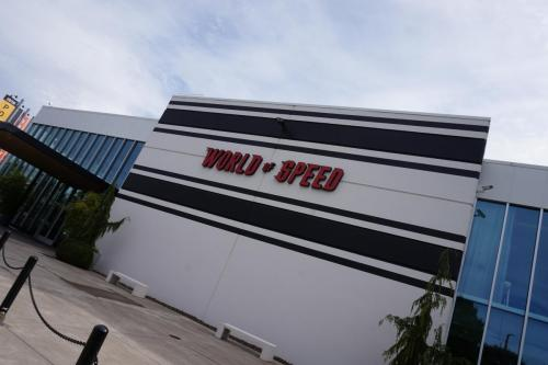 World of Speed (Central)